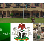 Nigeria Immigration Service Is Recruiting 2015