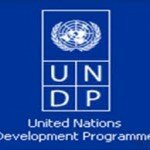 Consultancy Job In Abuja At UNDP