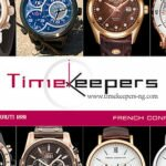 Timekeepers International Limited Vacancy For Customer Service Executive